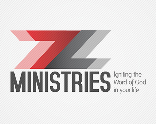 Logo Design by mediaproductionart - Entry No. 50 in the Logo Design Contest Artistic Logo Design for Z Ministries.