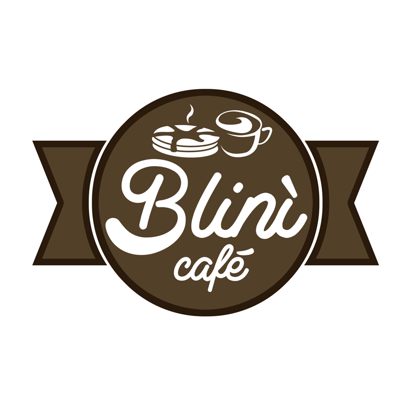 Logo Design by Robert Turla - Entry No. 132 in the Logo Design Contest Creative Logo Design for Blinì.