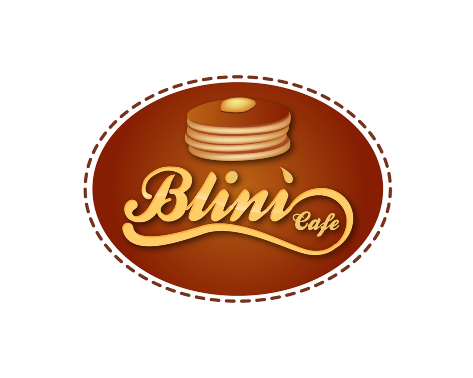 Logo Design by Yusuf Nurochim - Entry No. 135 in the Logo Design Contest Creative Logo Design for Blinì.