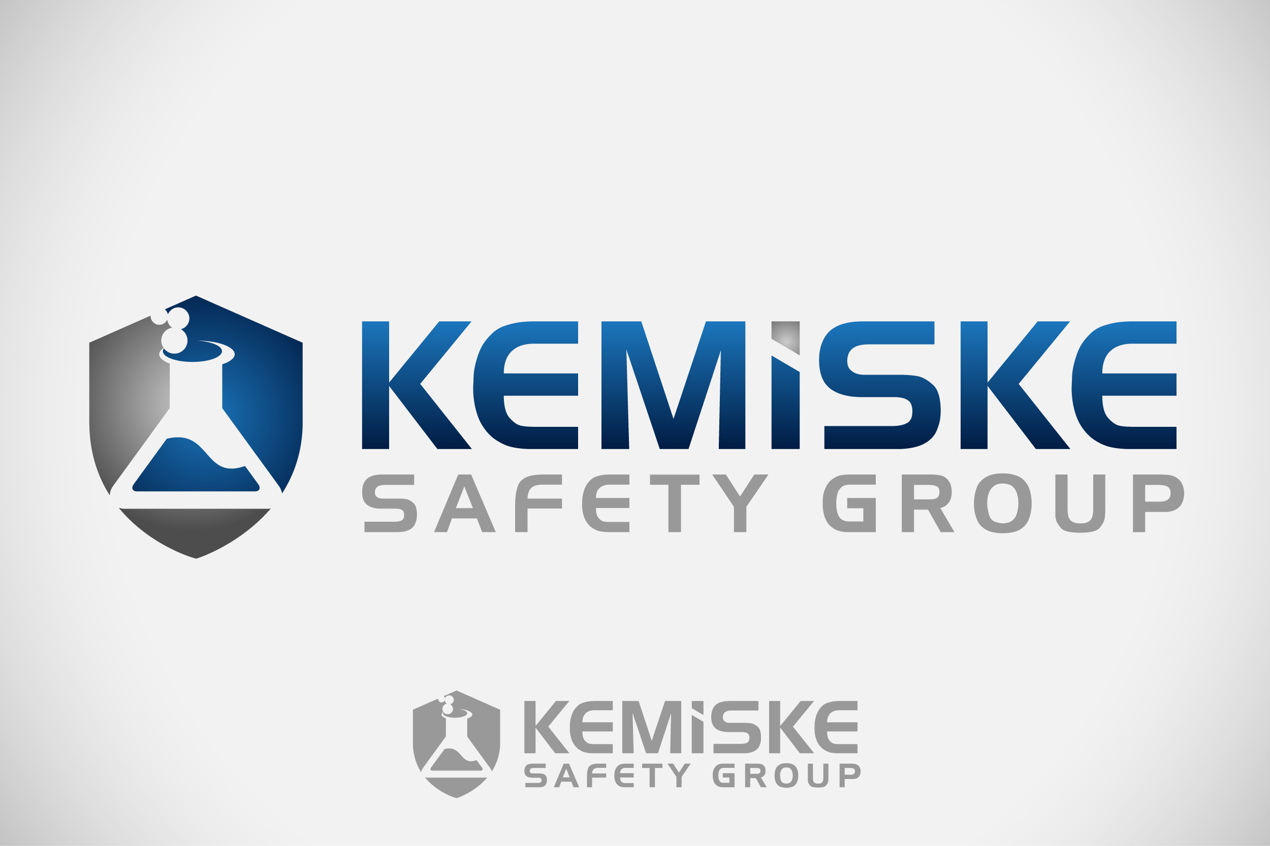 Logo Design by Private User - Entry No. 109 in the Logo Design Contest New Logo Design for Kemiske Safety Group Inc..