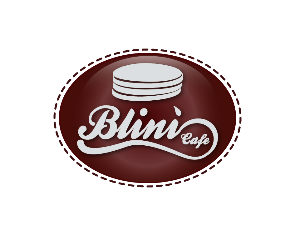 Logo Design by Yusuf Nurochim - Entry No. 136 in the Logo Design Contest Creative Logo Design for Blinì.