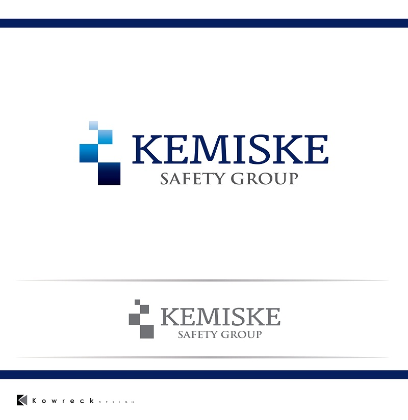 Logo Design by kowreck - Entry No. 112 in the Logo Design Contest New Logo Design for Kemiske Safety Group Inc..