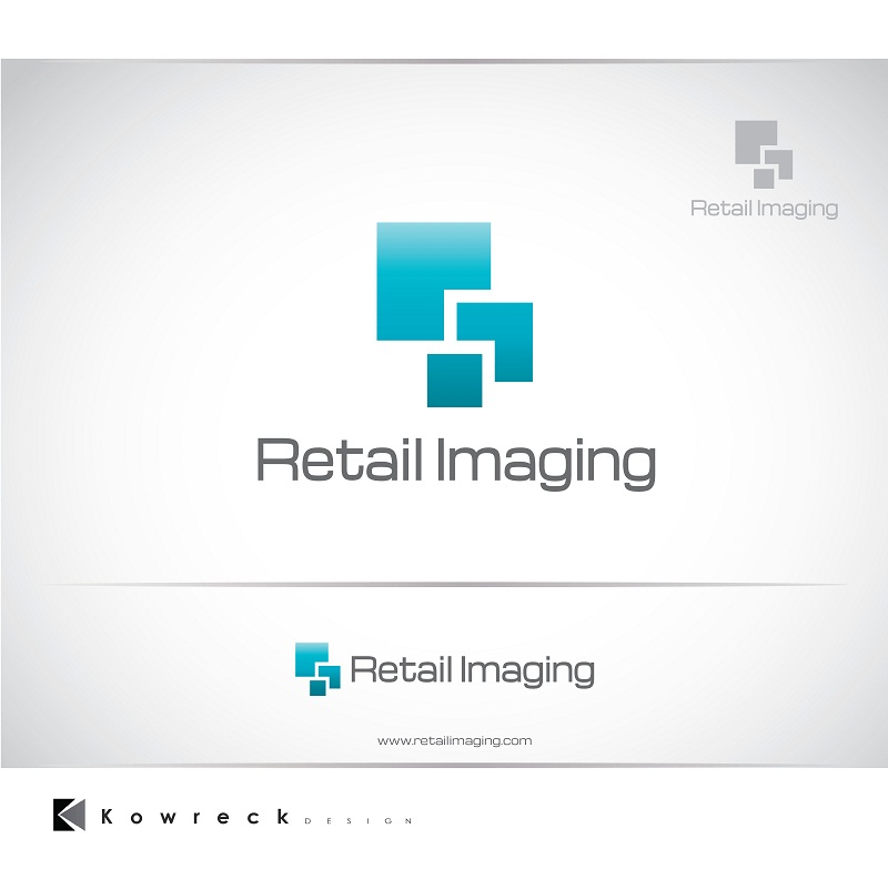 Logo Design by kowreck - Entry No. 31 in the Logo Design Contest Creative Logo Design for Retail Imaging Management Group (R.I.M.G.).
