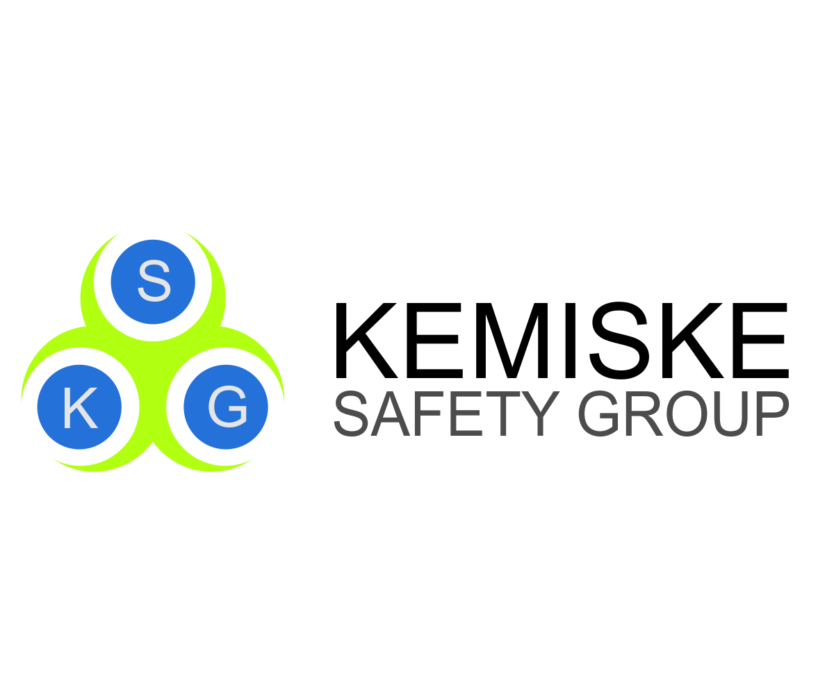 Logo Design by franz - Entry No. 115 in the Logo Design Contest New Logo Design for Kemiske Safety Group Inc..