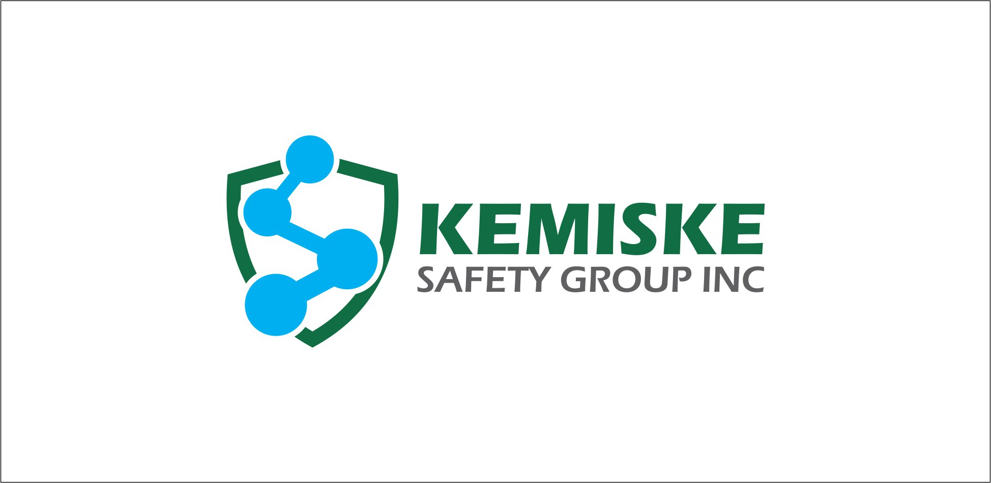 Logo Design by Private User - Entry No. 117 in the Logo Design Contest New Logo Design for Kemiske Safety Group Inc..