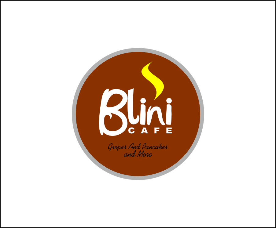 Logo Design by Agus Martoyo - Entry No. 138 in the Logo Design Contest Creative Logo Design for Blinì.