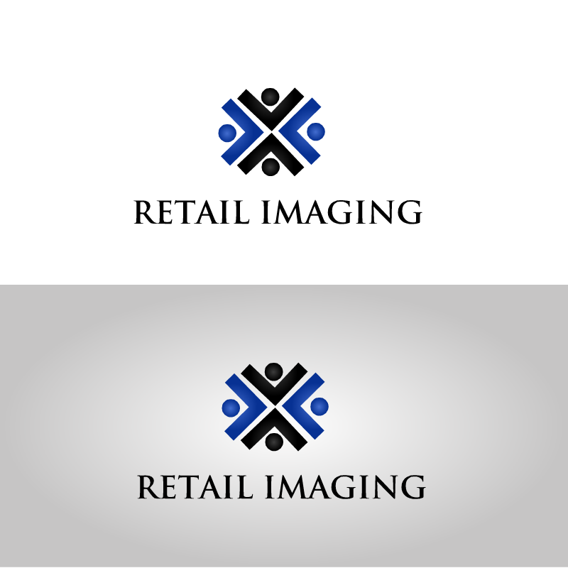 Logo Design by RAJU CHATTERJEE - Entry No. 33 in the Logo Design Contest Creative Logo Design for Retail Imaging Management Group (R.I.M.G.).