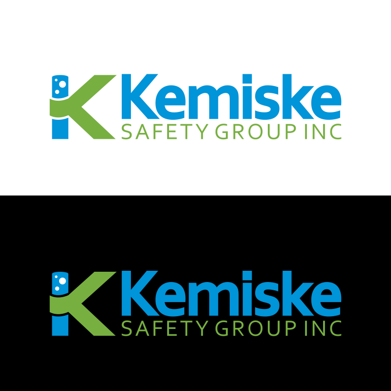 Logo Design by moisesf - Entry No. 122 in the Logo Design Contest New Logo Design for Kemiske Safety Group Inc..