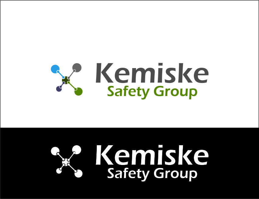 Logo Design by Agus Martoyo - Entry No. 123 in the Logo Design Contest New Logo Design for Kemiske Safety Group Inc..