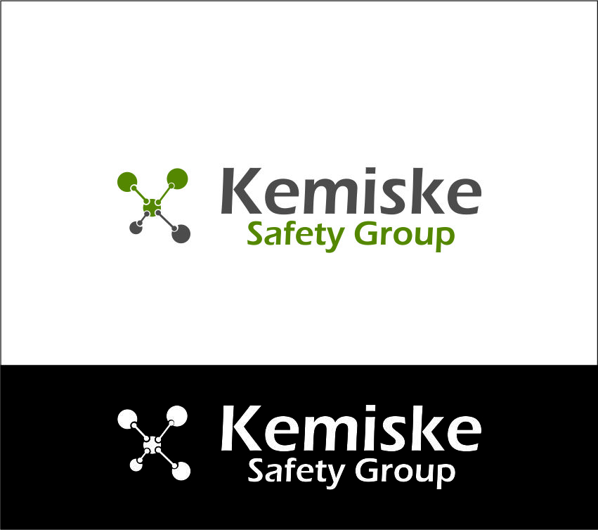 Logo Design by Agus Martoyo - Entry No. 124 in the Logo Design Contest New Logo Design for Kemiske Safety Group Inc..