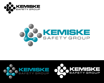 Logo Design by Private User - Entry No. 125 in the Logo Design Contest New Logo Design for Kemiske Safety Group Inc..
