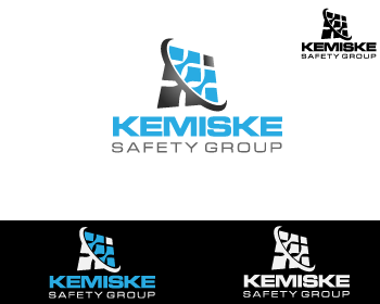 Logo Design by Private User - Entry No. 126 in the Logo Design Contest New Logo Design for Kemiske Safety Group Inc..