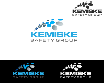 Logo Design by Private User - Entry No. 127 in the Logo Design Contest New Logo Design for Kemiske Safety Group Inc..