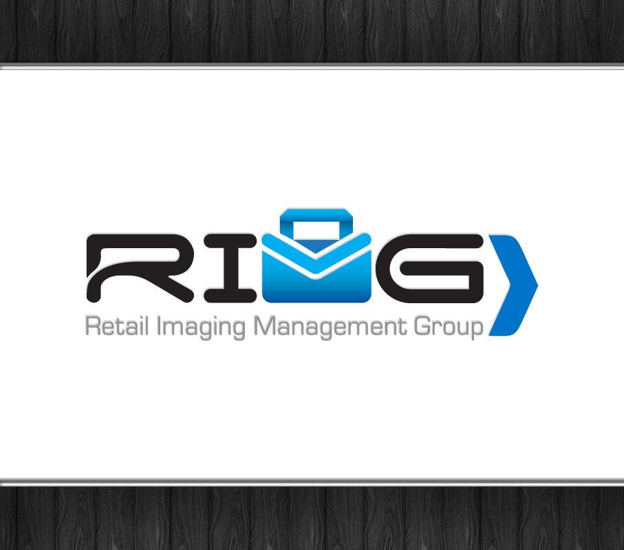 Logo Design by Private User - Entry No. 36 in the Logo Design Contest Creative Logo Design for Retail Imaging Management Group (R.I.M.G.).