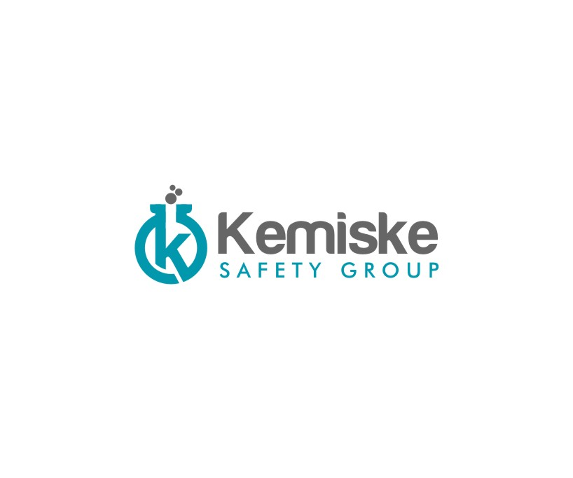 Logo Design by untung - Entry No. 131 in the Logo Design Contest New Logo Design for Kemiske Safety Group Inc..