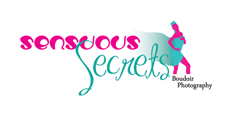 Logo Design by robken0174 - Entry No. 2 in the Logo Design Contest Artistic Logo Design for Sensuous Secrets Boudoir Photography.