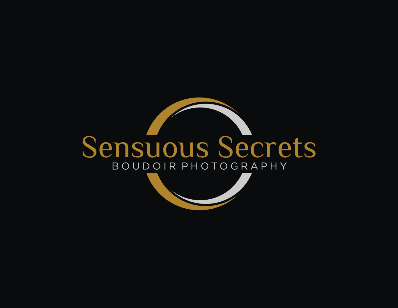 Logo Design by Ekarini Puspitasari - Entry No. 4 in the Logo Design Contest Artistic Logo Design for Sensuous Secrets Boudoir Photography.