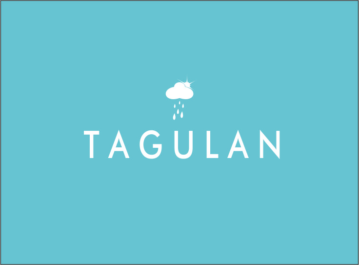 Logo Design by Agus Martoyo - Entry No. 142 in the Logo Design Contest Unique Logo Design Wanted for Tagulan.
