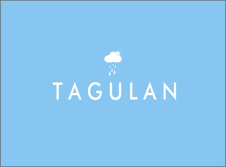 Logo Design by Agus Martoyo - Entry No. 143 in the Logo Design Contest Unique Logo Design Wanted for Tagulan.
