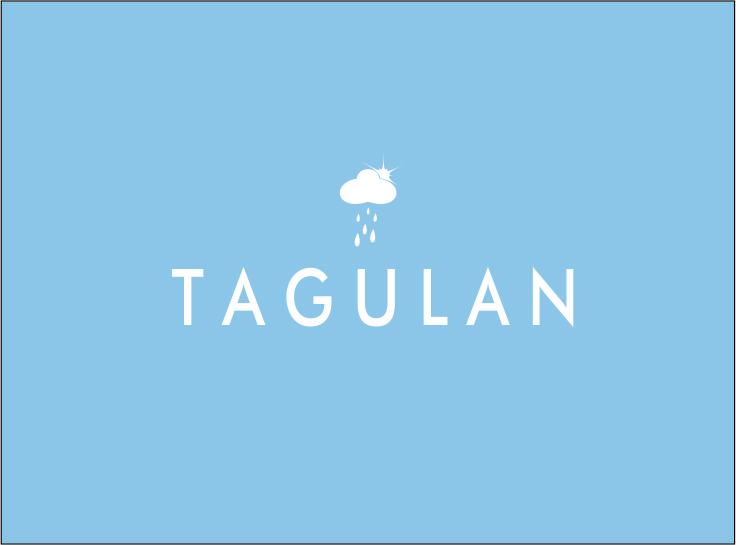 Logo Design by Agus Martoyo - Entry No. 144 in the Logo Design Contest Unique Logo Design Wanted for Tagulan.