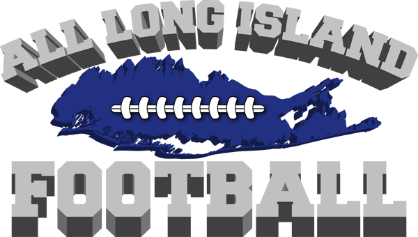Logo Design by Lefky - Entry No. 6 in the Logo Design Contest Unique Logo Design Wanted for ALL LONG ISLAND FOOTBALL.