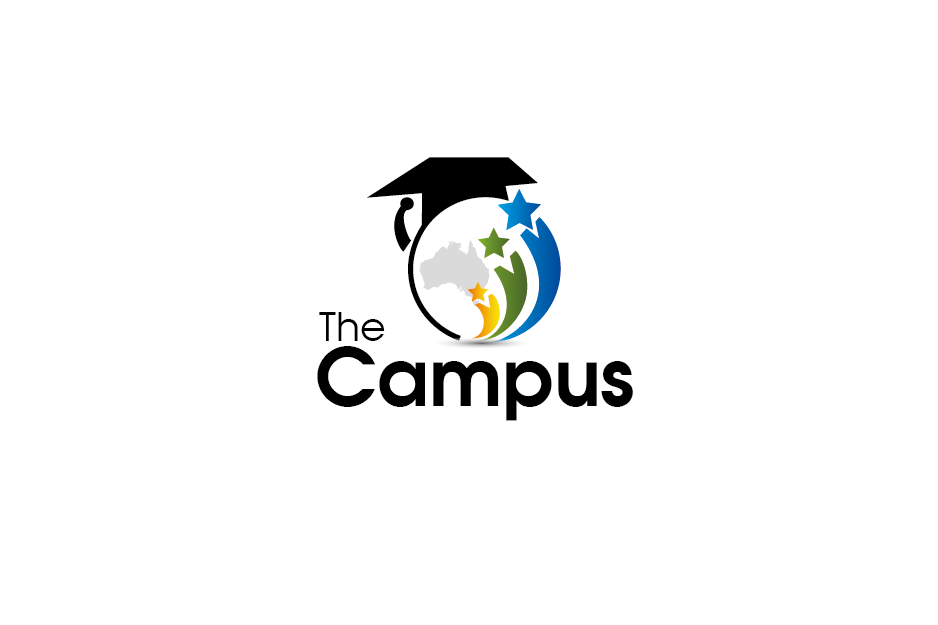 Logo Design by Private User - Entry No. 2 in the Logo Design Contest theCampus Logo Design.