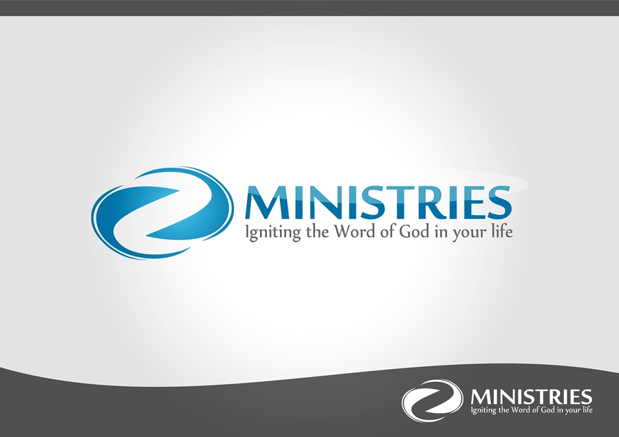 Logo Design by Respati Himawan - Entry No. 70 in the Logo Design Contest Artistic Logo Design for Z Ministries.