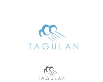 Logo Design by Private User - Entry No. 152 in the Logo Design Contest Unique Logo Design Wanted for Tagulan.