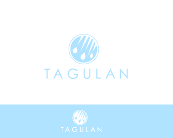 Logo Design by Private User - Entry No. 153 in the Logo Design Contest Unique Logo Design Wanted for Tagulan.