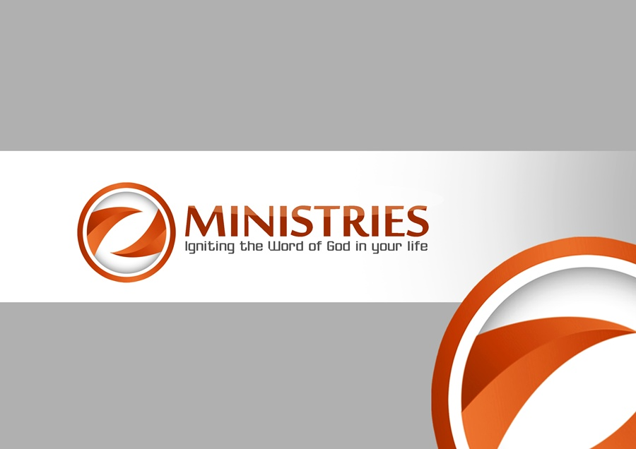 Logo Design by Respati Himawan - Entry No. 72 in the Logo Design Contest Artistic Logo Design for Z Ministries.