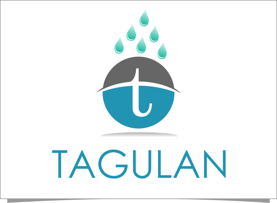 Logo Design by RasYa Muhammad Athaya - Entry No. 156 in the Logo Design Contest Unique Logo Design Wanted for Tagulan.