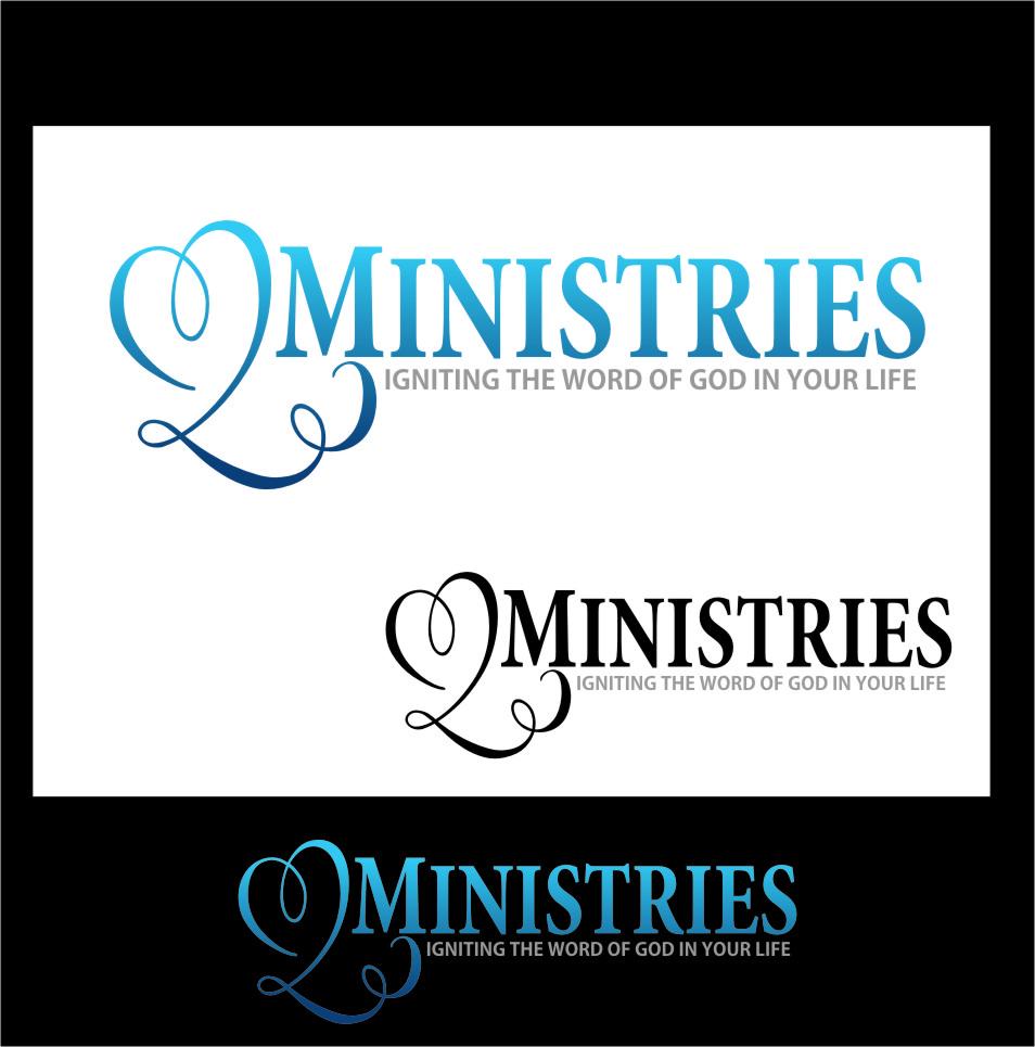 Logo Design by Ngepet_art - Entry No. 77 in the Logo Design Contest Artistic Logo Design for Z Ministries.