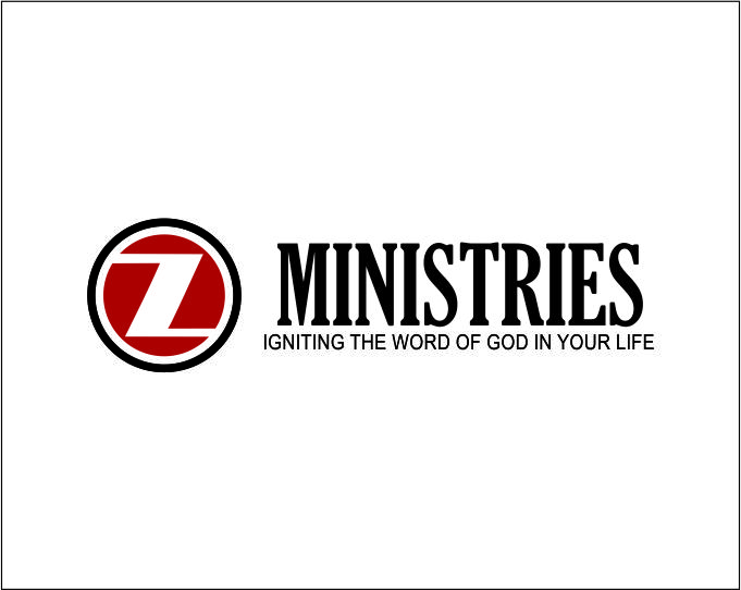Logo Design by Agus Martoyo - Entry No. 78 in the Logo Design Contest Artistic Logo Design for Z Ministries.