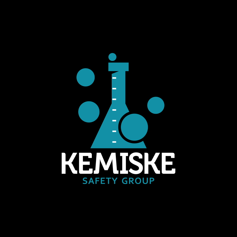 Logo Design by moisesf - Entry No. 143 in the Logo Design Contest New Logo Design for Kemiske Safety Group Inc..