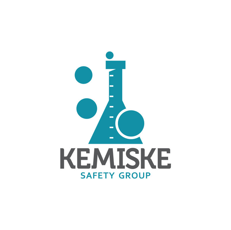 Logo Design by moisesf - Entry No. 144 in the Logo Design Contest New Logo Design for Kemiske Safety Group Inc..