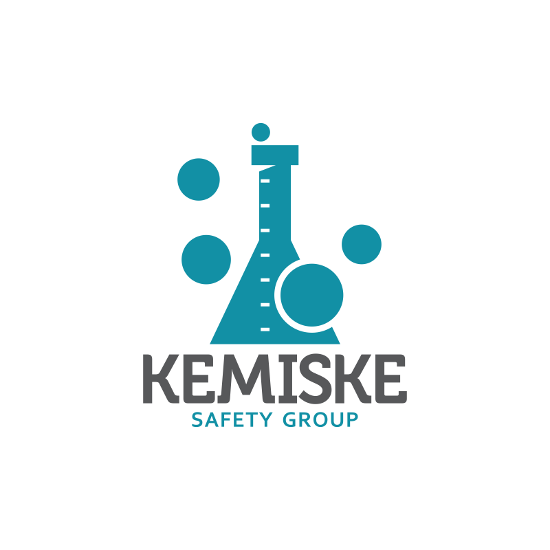 Logo Design by moisesf - Entry No. 145 in the Logo Design Contest New Logo Design for Kemiske Safety Group Inc..