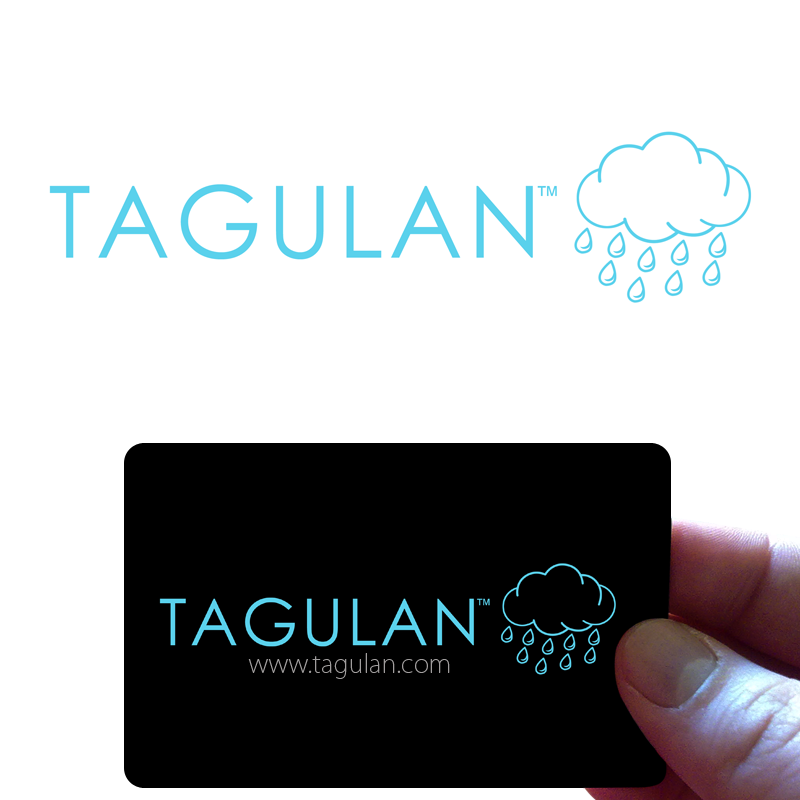 Logo Design by Robert Turla - Entry No. 161 in the Logo Design Contest Unique Logo Design Wanted for Tagulan.