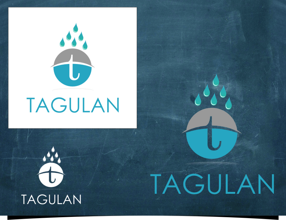 Logo Design by RasYa Muhammad Athaya - Entry No. 162 in the Logo Design Contest Unique Logo Design Wanted for Tagulan.