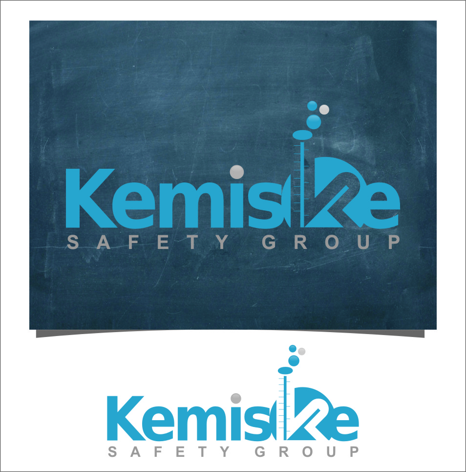 Logo Design by RasYa Muhammad Athaya - Entry No. 147 in the Logo Design Contest New Logo Design for Kemiske Safety Group Inc..