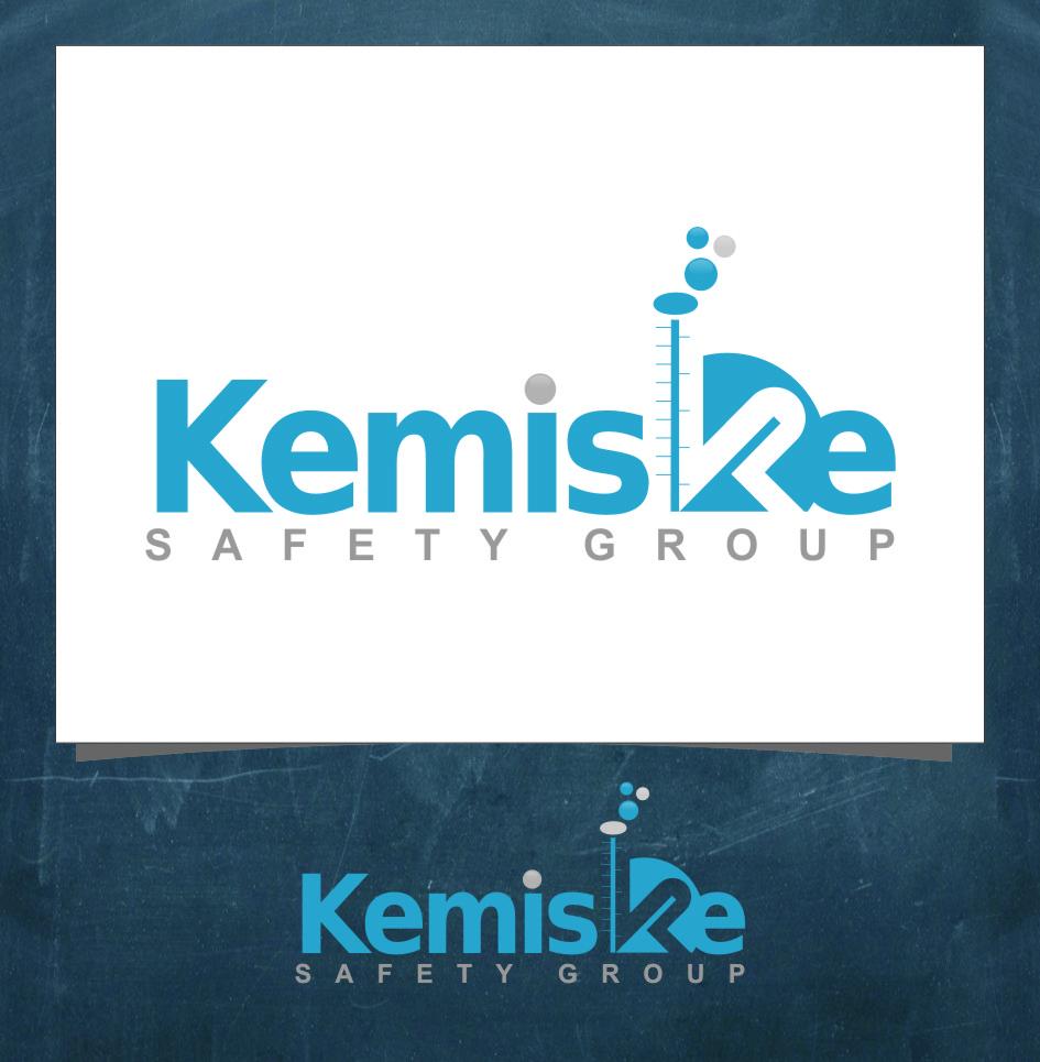 Logo Design by Ngepet_art - Entry No. 149 in the Logo Design Contest New Logo Design for Kemiske Safety Group Inc..