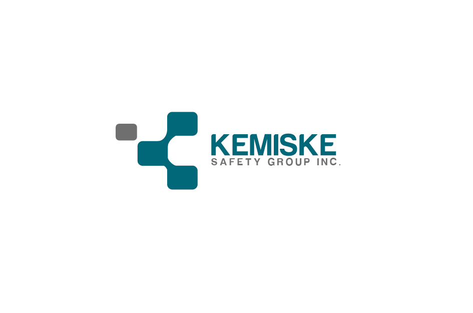 Logo Design by Private User - Entry No. 150 in the Logo Design Contest New Logo Design for Kemiske Safety Group Inc..
