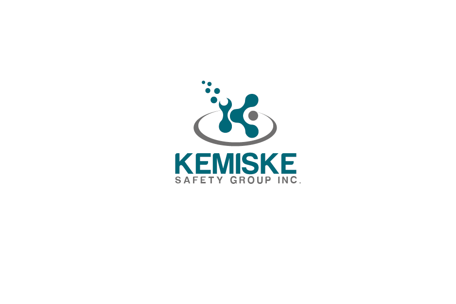 Logo Design by Private User - Entry No. 151 in the Logo Design Contest New Logo Design for Kemiske Safety Group Inc..