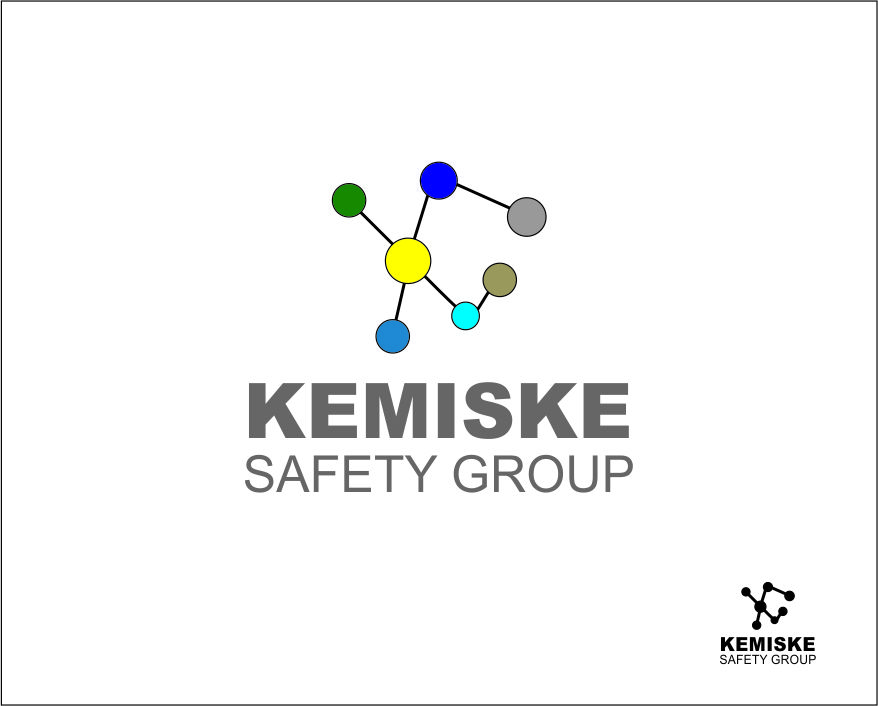 Logo Design by Agus Martoyo - Entry No. 152 in the Logo Design Contest New Logo Design for Kemiske Safety Group Inc..