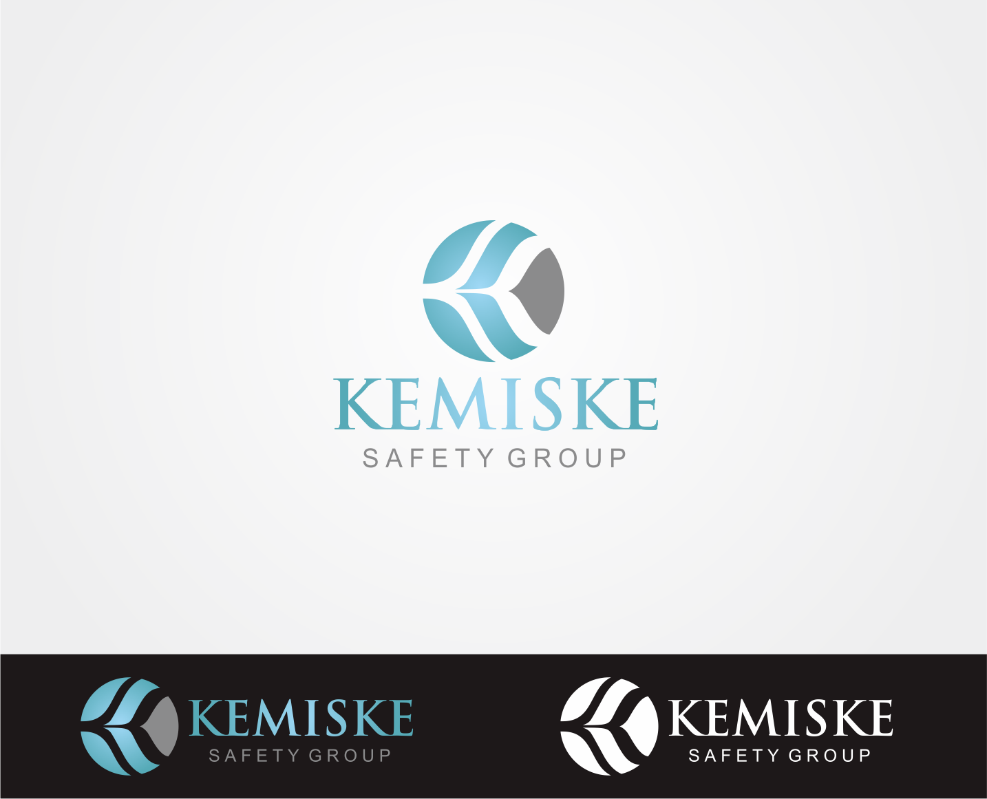 Logo Design by Armada Jamaluddin - Entry No. 158 in the Logo Design Contest New Logo Design for Kemiske Safety Group Inc..
