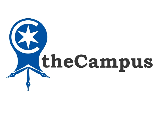 Logo Design by Ismail Adhi Wibowo - Entry No. 10 in the Logo Design Contest theCampus Logo Design.