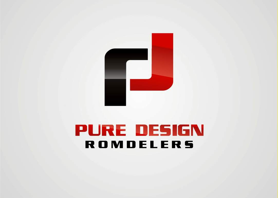 Logo Design by Indra Nugraha - Entry No. 62 in the Logo Design Contest Custom Logo Design for Pure Design Remodelers.