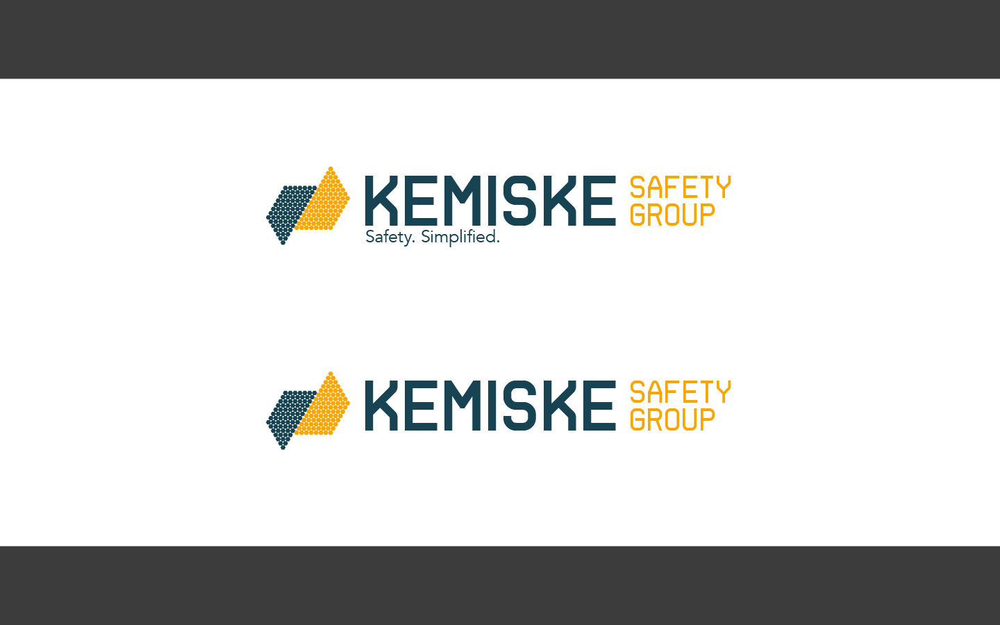 Logo Design by Lionel Lobo - Entry No. 162 in the Logo Design Contest New Logo Design for Kemiske Safety Group Inc..