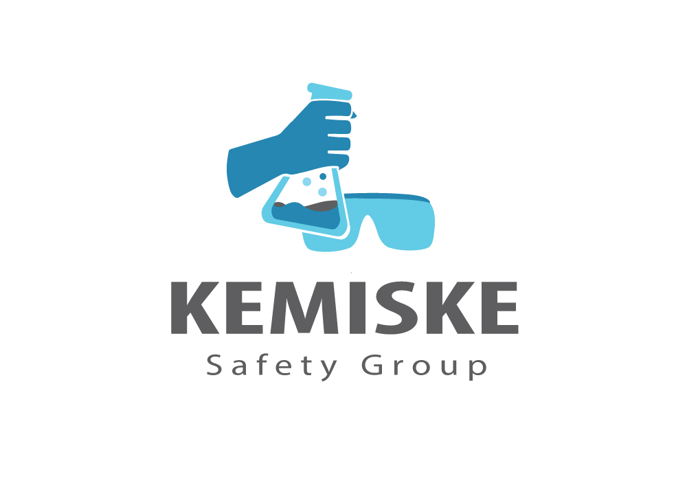 Logo Design by Pintura - Entry No. 164 in the Logo Design Contest New Logo Design for Kemiske Safety Group Inc..