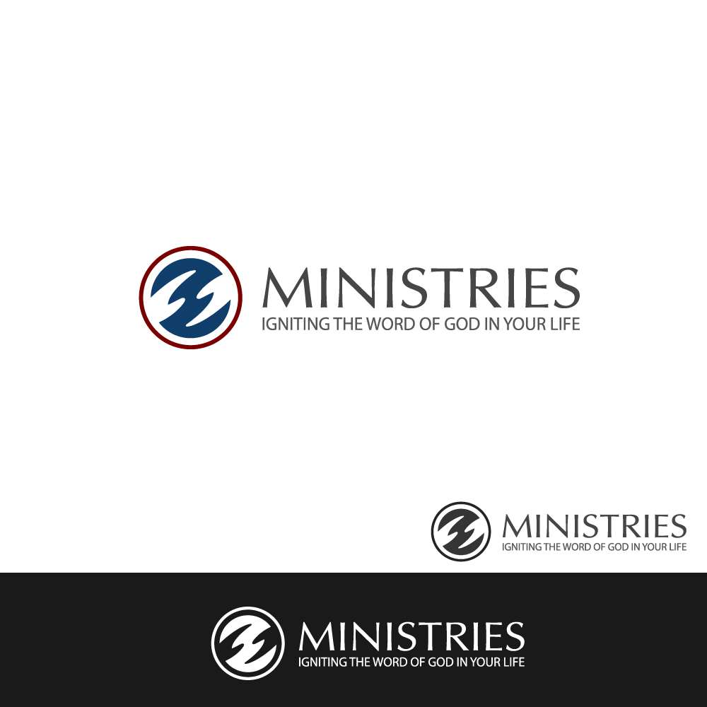Logo Design by Private User - Entry No. 101 in the Logo Design Contest Artistic Logo Design for Z Ministries.