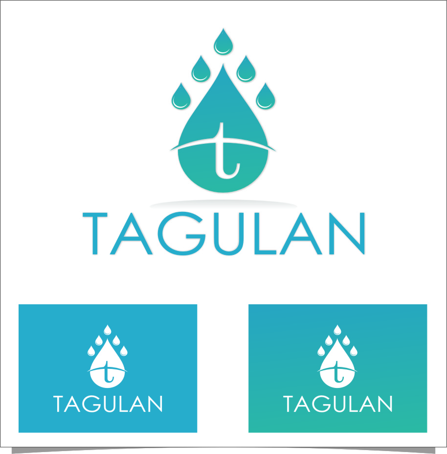Logo Design by Ngepet_art - Entry No. 177 in the Logo Design Contest Unique Logo Design Wanted for Tagulan.
